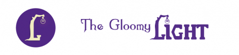 The Gloomy Light logo