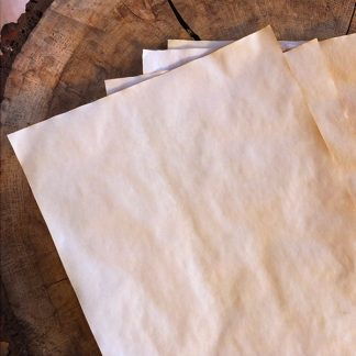 Aged paper | vintage look - overview