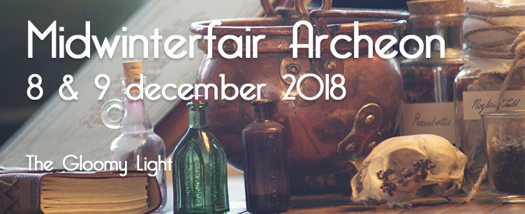 Midwinterfair 2018 - 8 & 9 december
